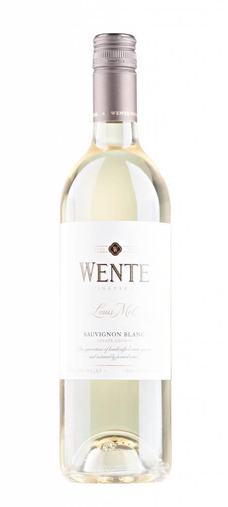 Wente Vineyards, Kalifornien 2017 Louis Mel Sauvignon Blanc, Wente