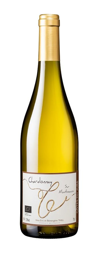 Thill, Eric - Jura 2016 Chardonnay sur Montboucon, Thill DE-ECO-006