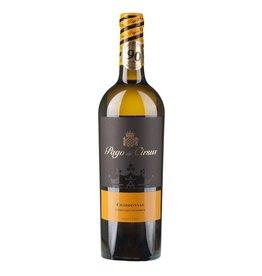 Pago de Cirsus, Navarra 2017 Navarra Chardonnay Barrica, Pago de Cirsus