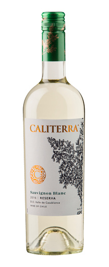 Caliterra, Chile 2019 Sauvignon Blanc Reserva Casablanca Valley, Caliterra, Chile
