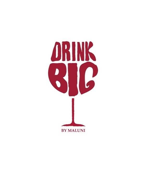 Drink Big Primitivo & Co. Rotwein Probierpaket