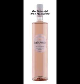Mabis s.r.l., Italien 2019 Rosapasso Veneto rosato, Biscardo 1,5L