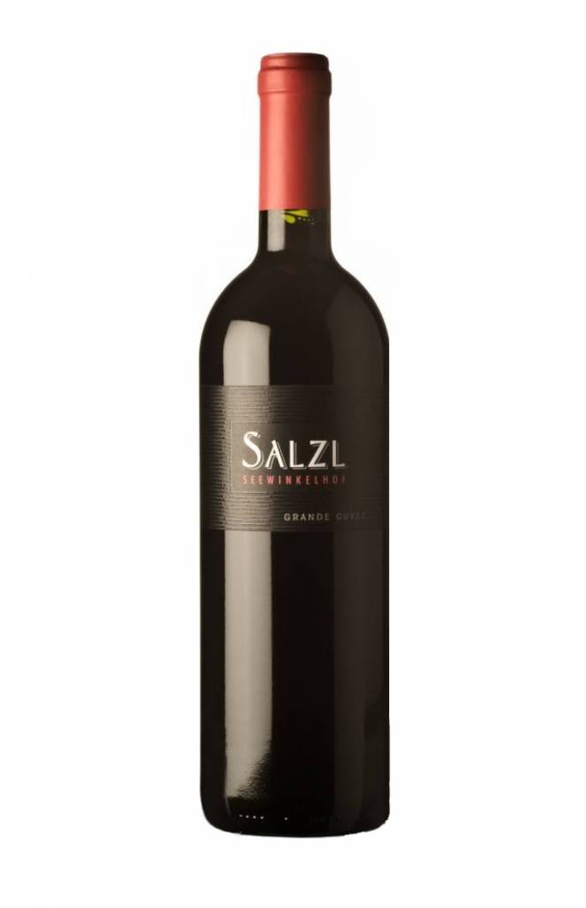 Salzl, Burgenland 2017 Grande Cuvee, Salzl, Burgenland