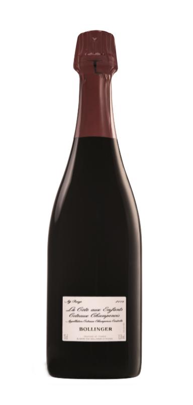 Bollinger, Champagne  2015 Bollinger La Côte aux Enfants 0,75L