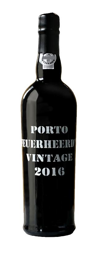 Feuerheerd's Port 2016 Feuerheerd's Vintage Port
