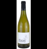 Jolivet, Bastien - Rhône 2018 La Cuvée de Louis blanc, Vin de France, Bastien Jolivet