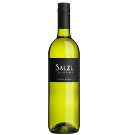 Salzl, Burgenland 2017 Grüner Veltliner dry, Salzl