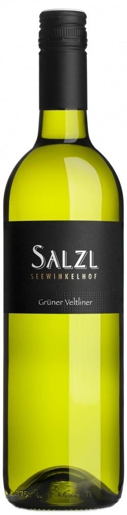 Salzl, Burgenland 2019 Grüner Veltliner trocken, Salzl