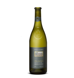 Vina Zadro, Herzegowina 2018 Zilavka vrhunsko vino, Vina Zadro