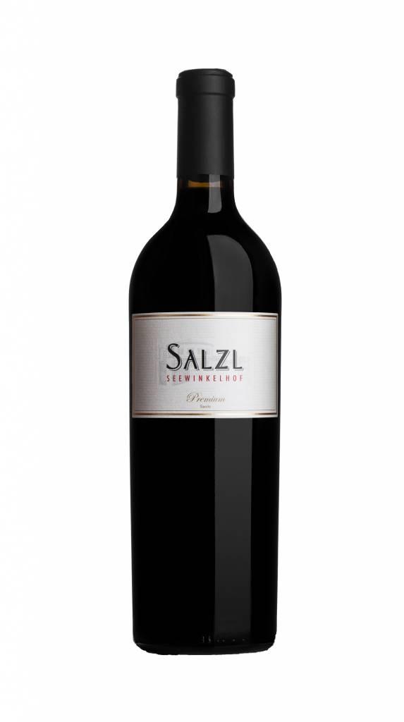 Salzl, Burgenland 2017 Sacris Premium Zweigelt DAC Reserve, Burgenland, Salzl