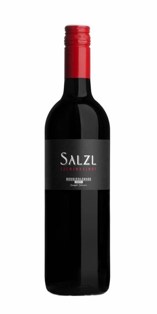 Salzl, Burgenland 2018 Zweigelt Selection Neusiedlersee DAC, Salzl