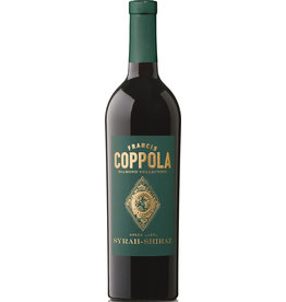 Coppola Winery - Francis Ford, Kalifornien 2016 Syrah - Shiraz Diamond Collection, Coppola Winery