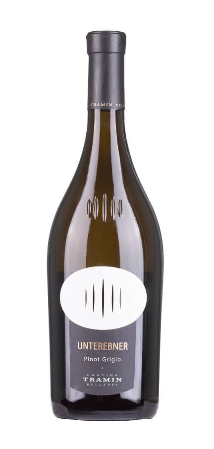 Tramin, Cantina - Südtirol 2017 Pinot Grigio Unterebner, Cantina Tramin
