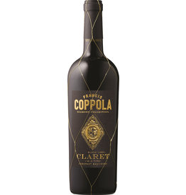Coppola Winery - Francis Ford, Kalifornien 2017 Claret Diamond Collection, Coppola Winery