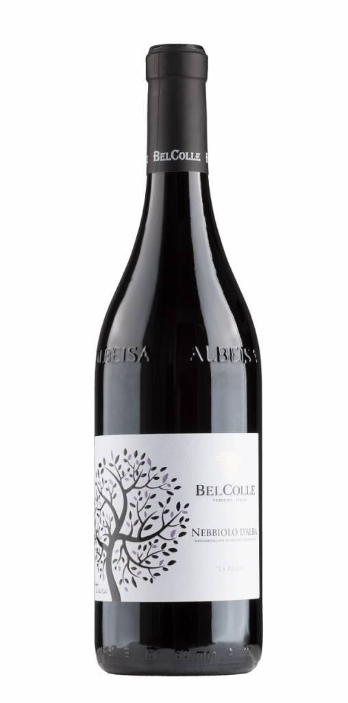 Bel Colle, Piemont 2018 Nebbiolo d'Alba La Reale, Bel Colle