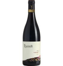 Gassier, Michel - Languedoc 2018 Fleur de Syrah, Michel Gassier, Biowein