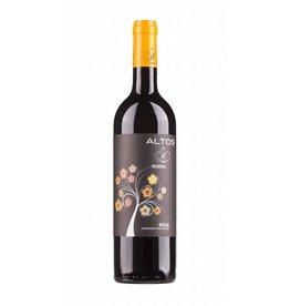 Altos de Rioja 2016 Rioja tinto Reserva DOCa, Altos R