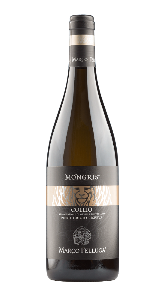 Felluga, Marco - Friaul 2017 Pinot Grigio Riserva Collio Mongris, Marco Felluga