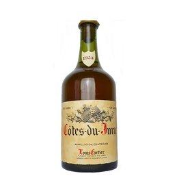 Frankreich Diverse 1953 Vin Jaune Côtes du Jura, Louis Cartier 0,65L (2)
