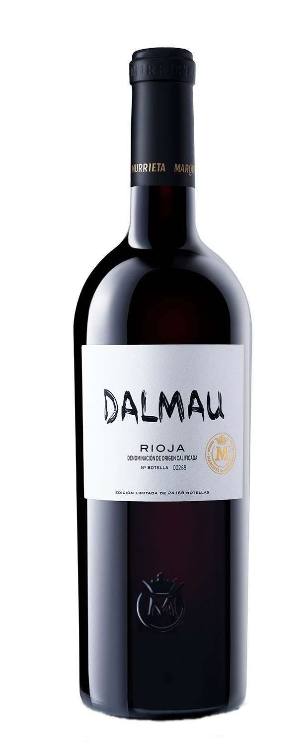 Marques de Murrieta 2014 Dalmau Rioja Reserva DOCa