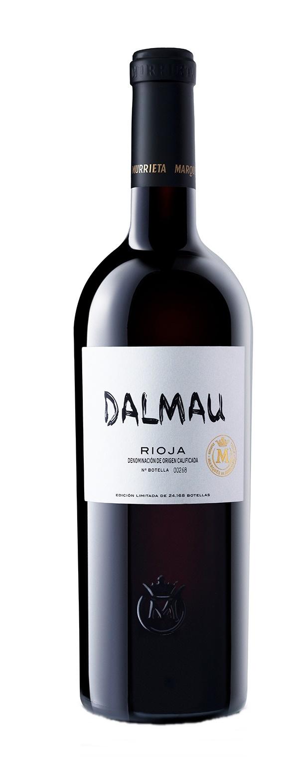 Marques de Murrieta 2016 Dalmau Rioja Reserva DOCa