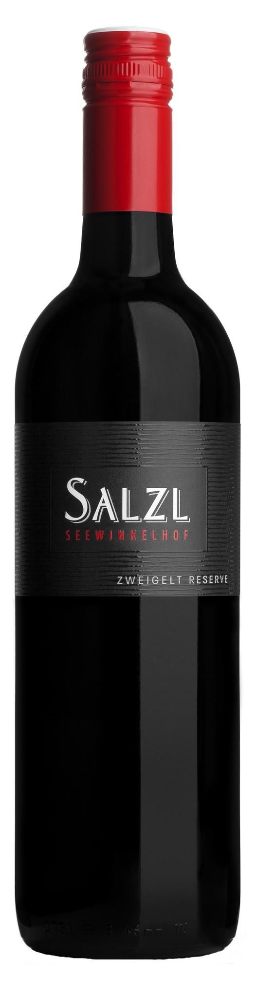 Salzl, Burgenland 2017 Zweigelt Reserve, Salzl, Burgenland