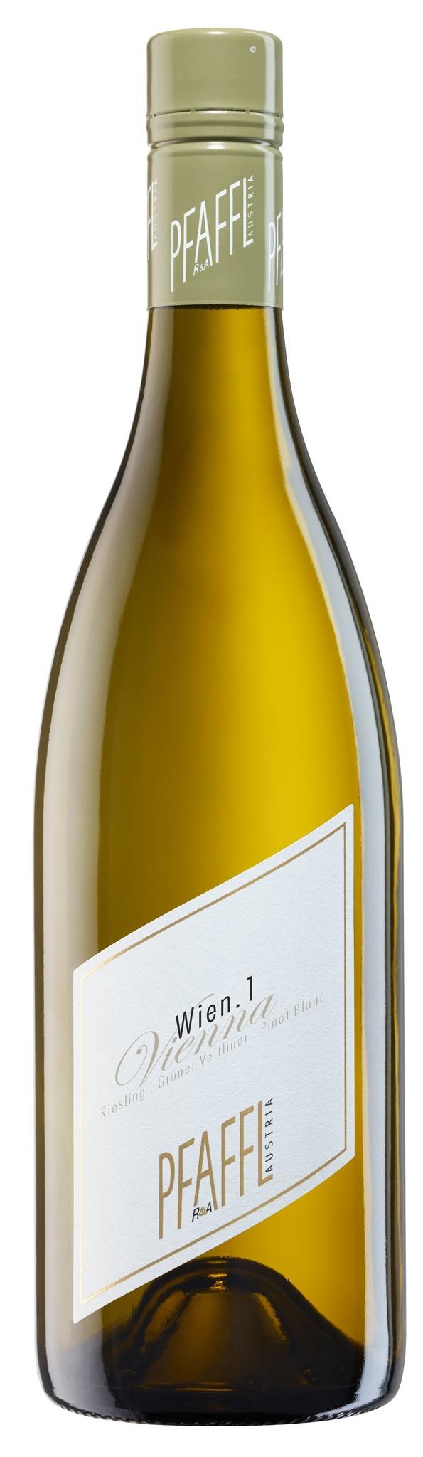 Pfaffl - Weinviertel & Wien 2020 Wien.1 Riesling/Gr.Velt./Pinot Blanc, Pfaffl