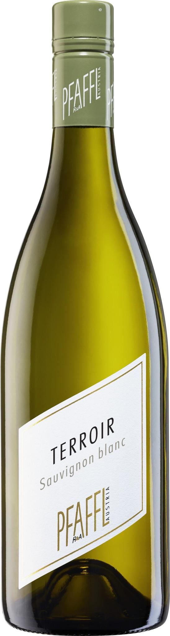 Pfaffl - Weinviertel & Wien 2019 Sauvignon Blanc Terroir, Pfaffl Weinviertel