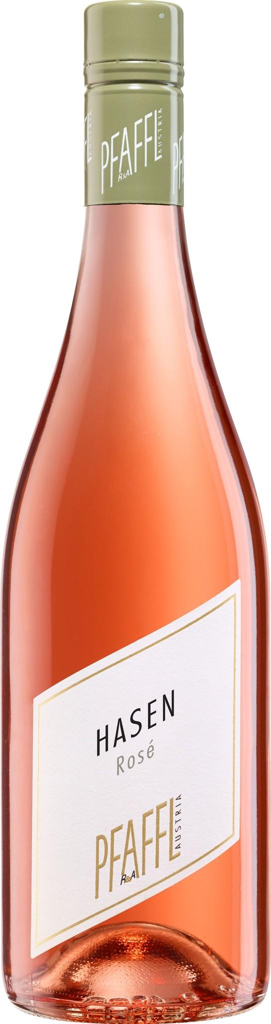 Pfaffl - Weinviertel & Wien 2019 Rosé Hasen, Pfaffl Weinviertel