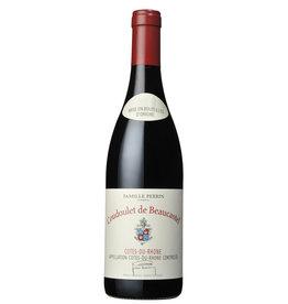 Perrin, Rhône 2018 Coudoulet de Beaucastel rouge