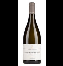 Berthelemot, Domaine - Burgund 2018 Puligny-Montrachet 1er Cru Folatieres, Berthelemot