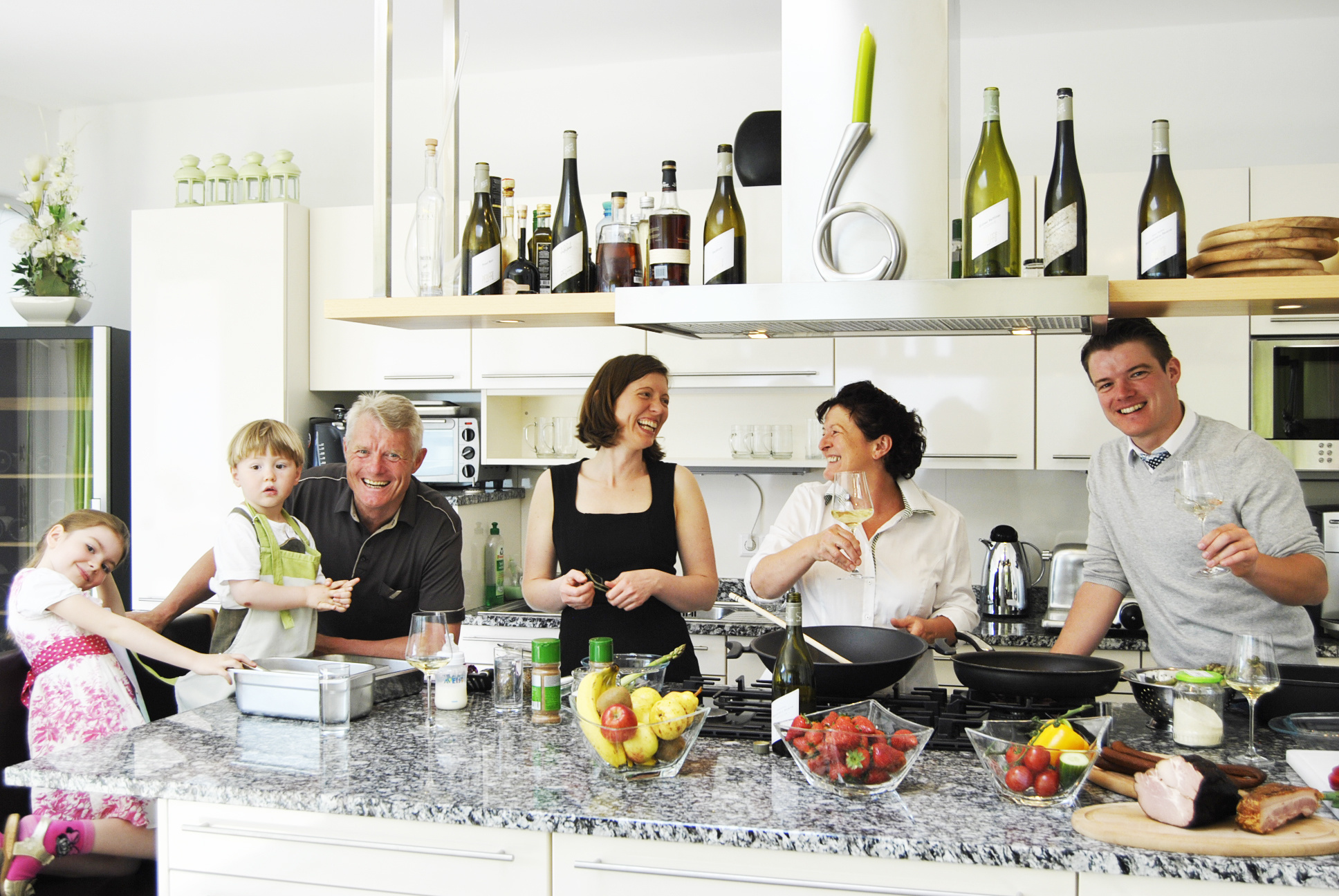 Neu: Pfaffl - Weingut des Jahres Wine Enthusiast