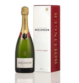 Bollinger, Champagne  Bollinger Special Cuvée brut 0,75L in gift box