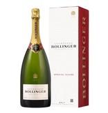 Bollinger, Champagne  Champagne Bollinger Special Cuvée brut 1,5L in gift box