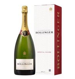 Bollinger, Champagne  Bollinger Special Cuvée brut 1,5L in gift box