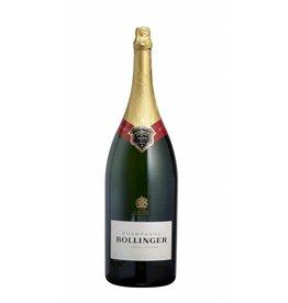 Bollinger, Champagne  Bollinger Special Cuvée brut 6,0L in wooden box