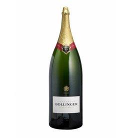 Bollinger, Champagne  Bollinger Special Cuvée brut 15,0L in wooden box