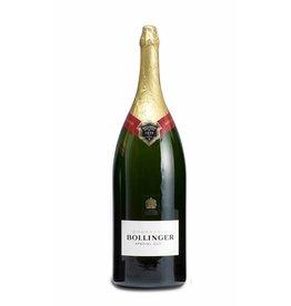 Bollinger, Champagne  Bollinger Special Cuvée brut 9,0L in wooden box