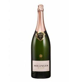 Bollinger, Champagne  Bollinger Rosé brut 3,0L