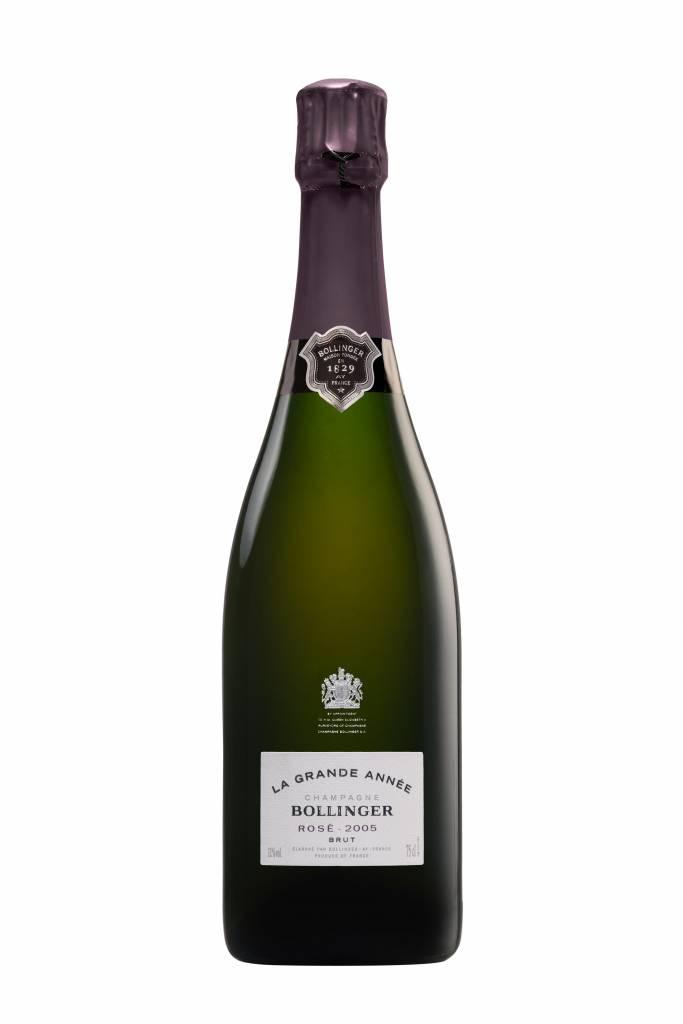Bollinger, Champagne  2007 Champagne Bollinger Grande Année Rosé brut 0,75L
