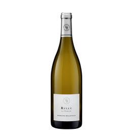 Domaine Belleville - Burgund 2018 Rully blanc La Perche, Domaine Belleville