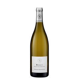Domaine Belleville - Burgund 2018 Rully blanc 1er Cru Rabourcé, Dom. Belleville