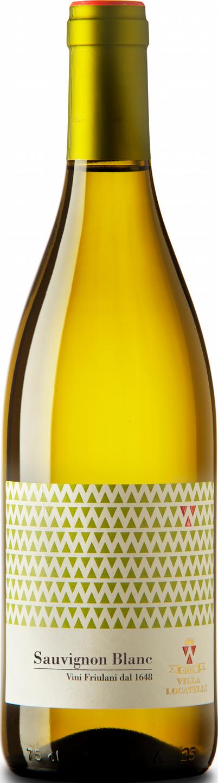 Angoris - Friaul 2019 Sauvignon Blanc Isonzo del Friuli DOC Villa Locatelli, Angoris
