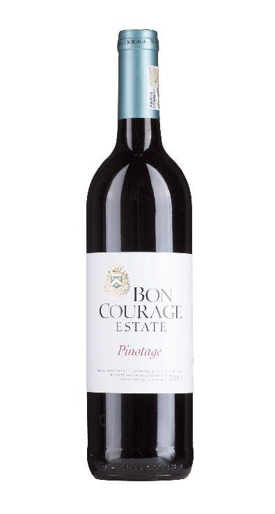 Bon Courage, Südafrika 2016 Estate Pinotage, Bon Courage Robertson
