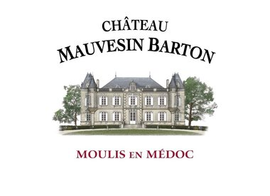 Chateau Mauvesin Barton - Bordeaux