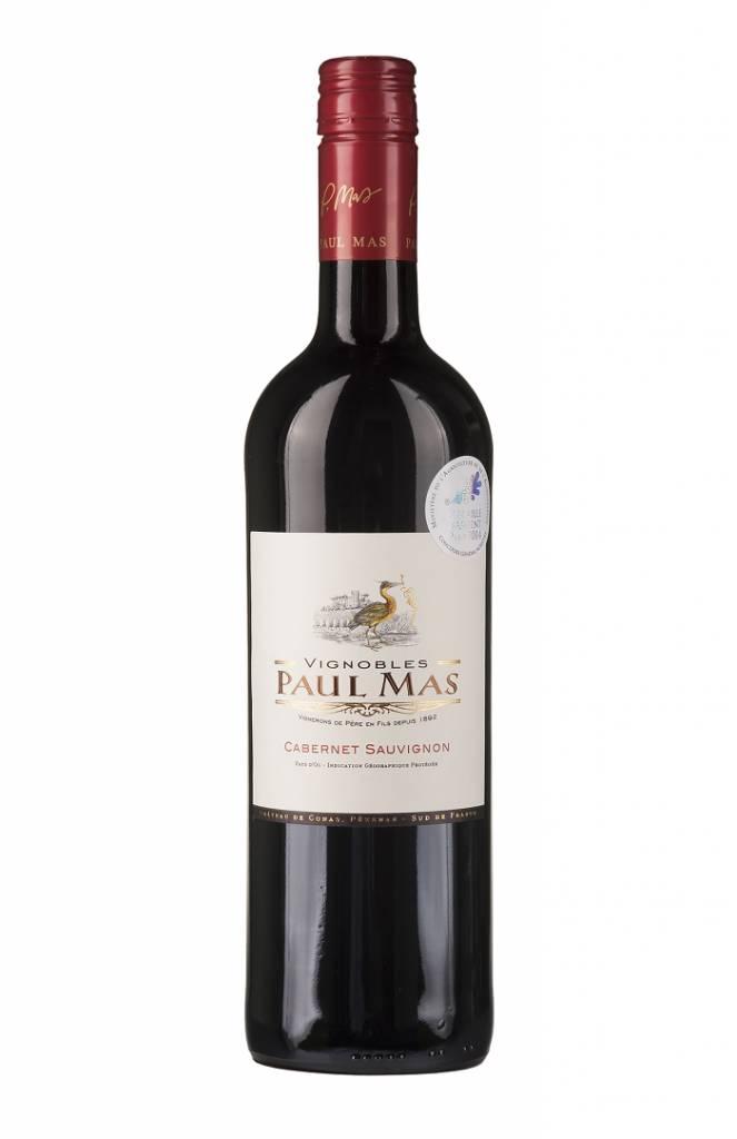 Mas, Paul - Languedoc 2019 Cabernet Sauvignon Classique IGP, Vignobles Paul Mas