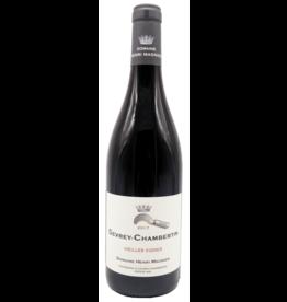 Magnien, Henri - Burgund 2017 Gevrey-Chambertin Vieilles Vignes, Dom. Henri Magnien