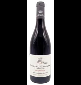 Magnien, Henri - Burgund 2018 Gevrey-Chambertin 1er Cru Cazetiers, Dom. Henri Magnien