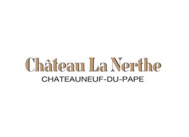 Chateau la Nerthe - Rhone