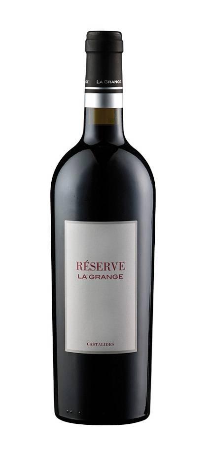 Grange, Domaine la - Languedoc 2017 Castalides Réserve, Domaine la Grange